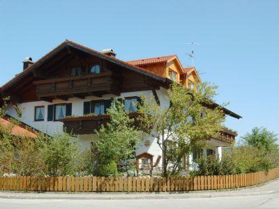 Urlaub bei Familie Köpf in Hopferau - Ferienwohnung 3