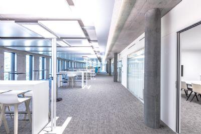Basel Büros, Büroräume, Büroflächen