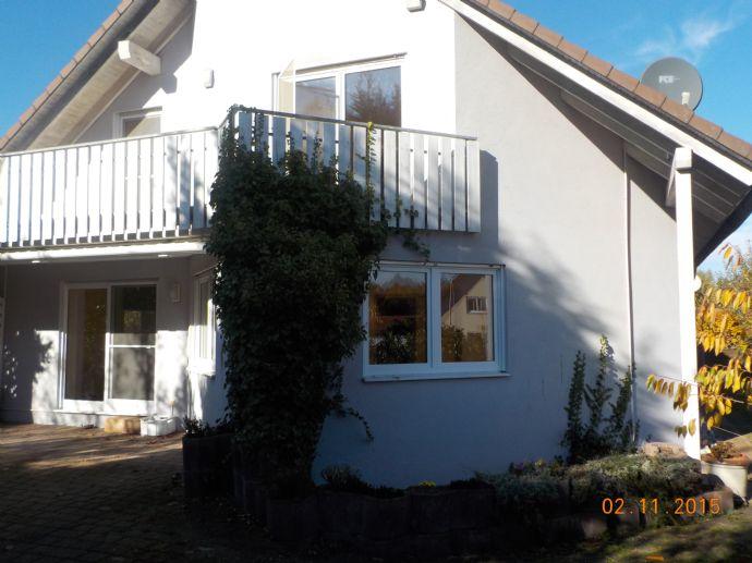 Großes, ruhiges Einfamilienhaus in Oberreichenbach zu vermieten