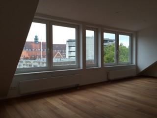1,5-Zimmer-Dachgeschoss-Wohnung