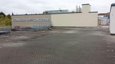 Mettmann Garage, Mettmann Stellplatz
