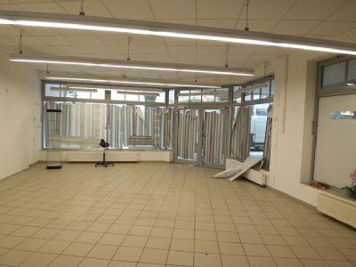 Endingen Ladenlokale, Ladenflächen