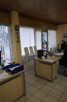 Coburg Büros, Büroräume, Büroflächen