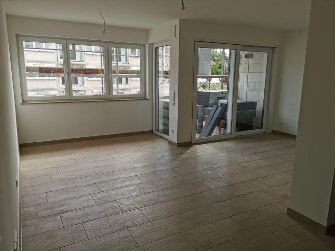 Altersgerecht Wohnen - 2-Zimmer Appartement W53