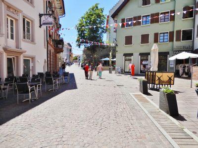 Waldshut-Tiengen Ladenlokale, Ladenflächen