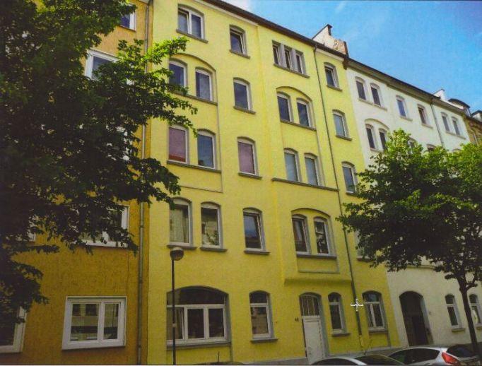 2-Zimmer-Wohnung in Kassel, Rothenditmold