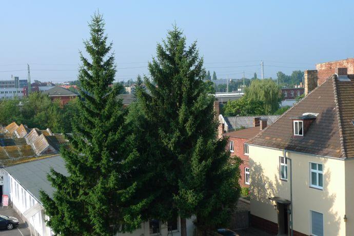 3,5-Raum-Wohnung - Nähe Spreewaldbahnhof