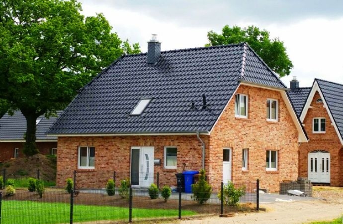 Landhaus auf Traumgrundstück