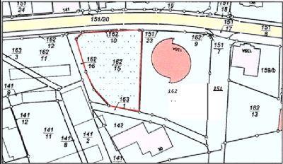 Großzügiges Grundstück im Zentrum von Schönheide zu verkaufen!