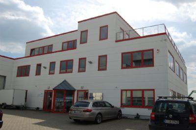 Büro Bergisch Gladbach
