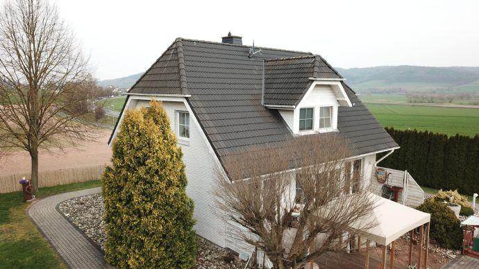 Verklinkertes EFH mit Garten in Bad Hersfeld-Beiershausen ohne Makler