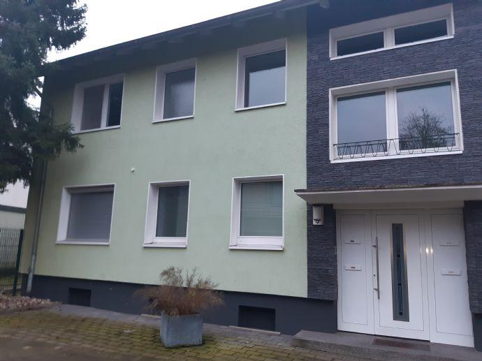 3,5-Zimmer-Wohnung in ruhiger Lage in Herne-Horsthausen
