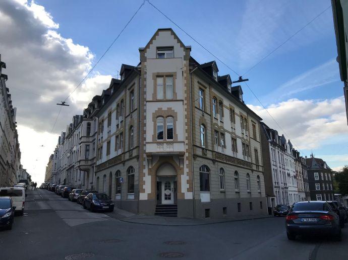Schöne Wohnung mit großem Wohnbereich in Wuppertal