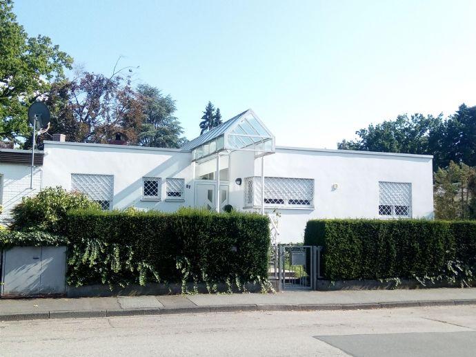 Beste Wohnlage im Richard-Wagner-Weg
