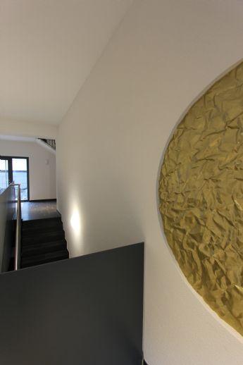 Exklusive 2-Zimmer Wohnung mit Stadt-Flair.