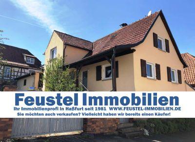 Königsberg in Bayern Häuser, Königsberg in Bayern Haus kaufen