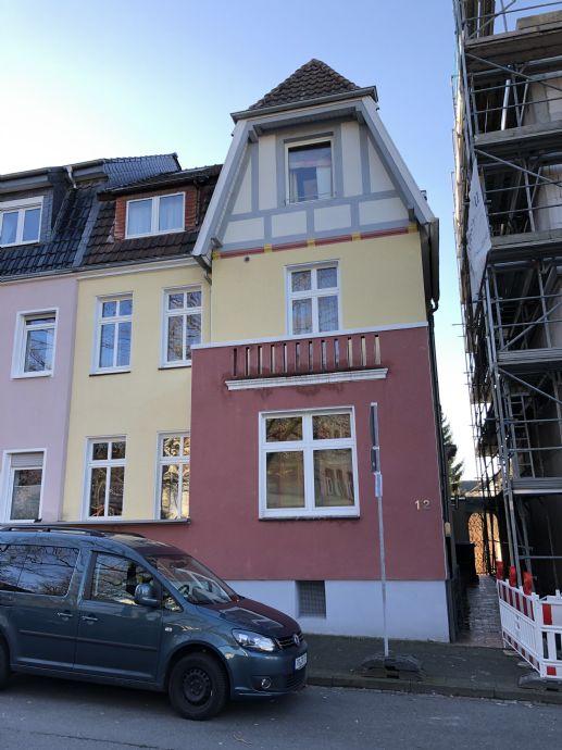 Stadthaus mit viel Potenzial in sehr zentraler Lage - Paderborn - Kernstadt