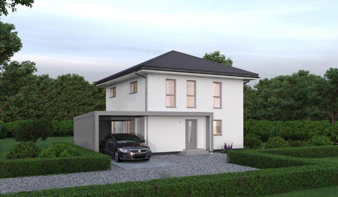 Bauen Sie Ihr Traumhaus mit uns