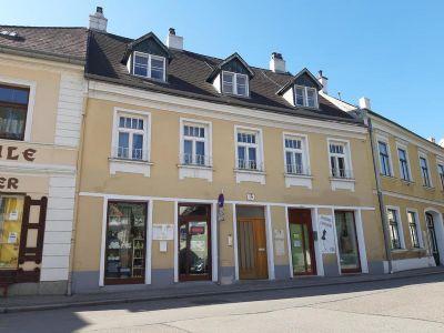 Baden Renditeobjekte, Mehrfamilienhäuser, Geschäftshäuser, Kapitalanlage