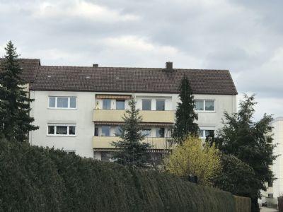 Wassertrüdingen Wohnungen, Wassertrüdingen Wohnung mieten