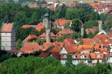 Mehrfamilienhaus in zentraler Lage in Bad Neustadt zu verkaufen!