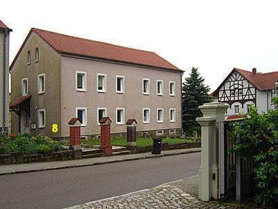 2-Raum-Wohnung im Erdgeschoss