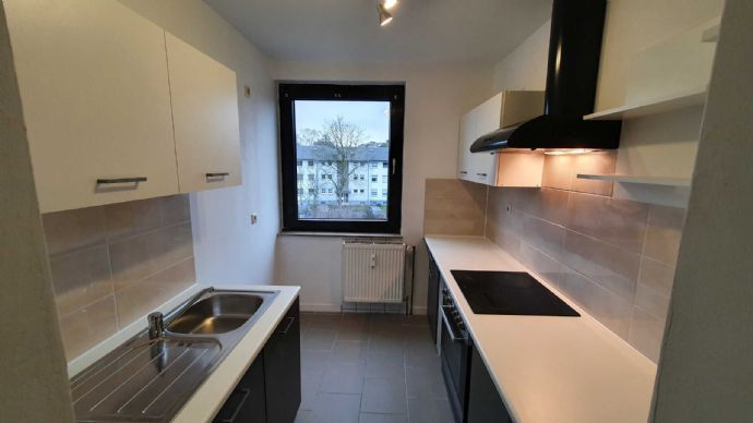 Für die Großfamilie! XXL-Wohnung in Marl mit Einbauküche und 2 Bädern sucht Mieter  - 6 Zi. 120m