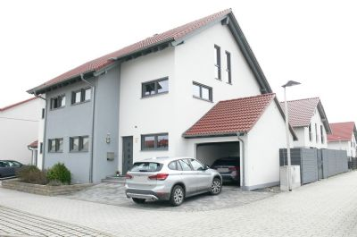 Crailsheim Häuser, Crailsheim Haus mieten