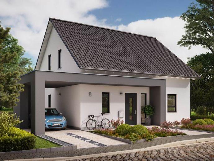 2019 kann IHR Jahr werden - ein eigenes Haus!!