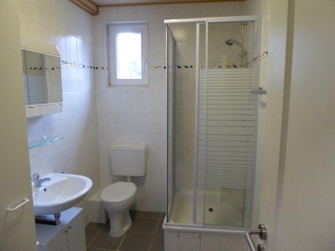 1-Zimmer-Wohnung - Sorge 12a, komplett eingerichtet!