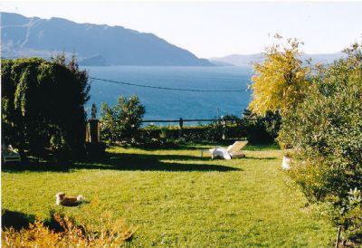 Ferienhaus am Lago Maggiore in Italien zu vermieten