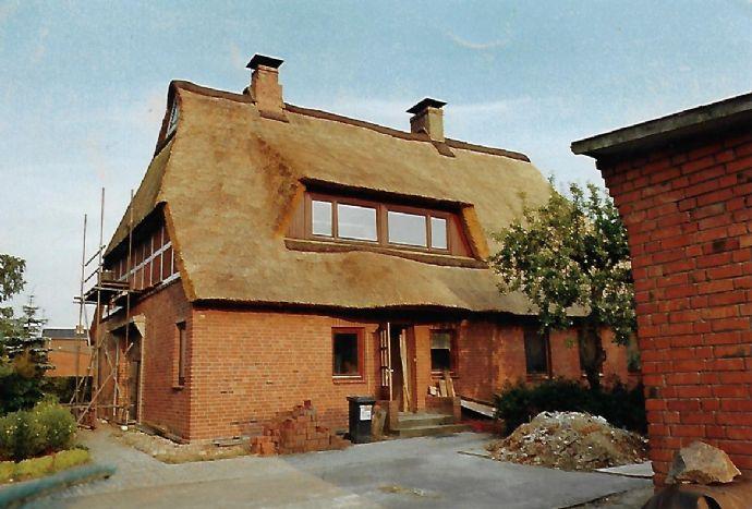 Einfamilienhaus als Kapitalanlage zur Vermietung nutzbar