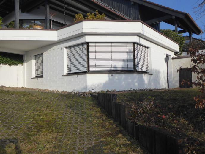 Einliegerapartment in ruhiger Lage des westl. Stadtteils von Lüdenscheid