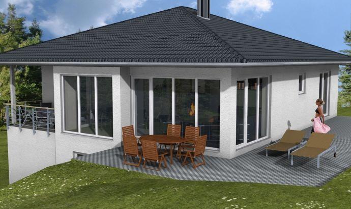 Bauprojekt Provisionsfrei! Stadtvilla mit Eiliegerbereich ab 337.000 Wohnfläche ca.165 m²