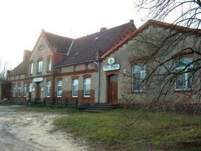 Siggelkow Gastronomie, Pacht, Gaststätten
