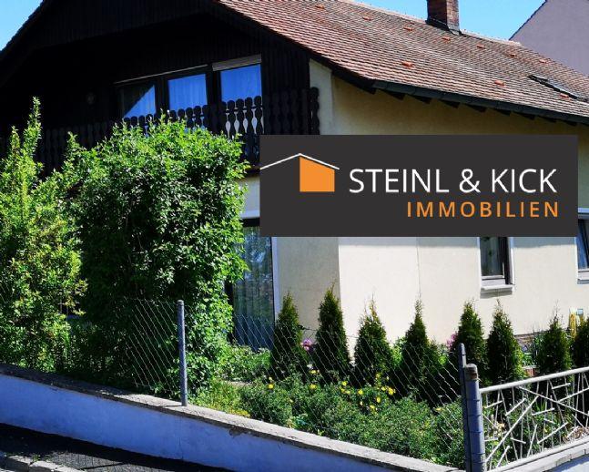 Einfamilienhaus in Kümmersbruck