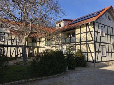 Blankenburg (Harz) Wohnungen, Blankenburg (Harz) Wohnung mieten