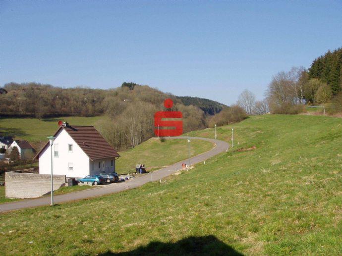 Neubaugebiet - Im Sonnenfeld -