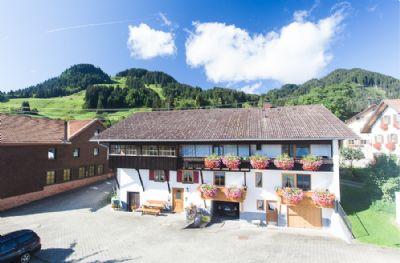 Ferienhaus Sommer - Whg 6 - Urlaub mit Königscard und WLAN