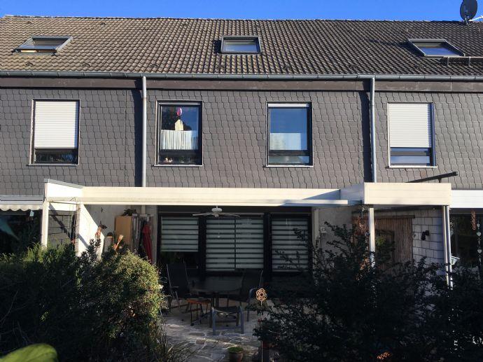 Familienfreundliches Haus in Sankt Augustin, Stadtteil Menden, zu verkaufen