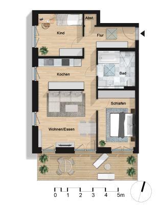 Büchenbach Wohnungen, Büchenbach Wohnung kaufen