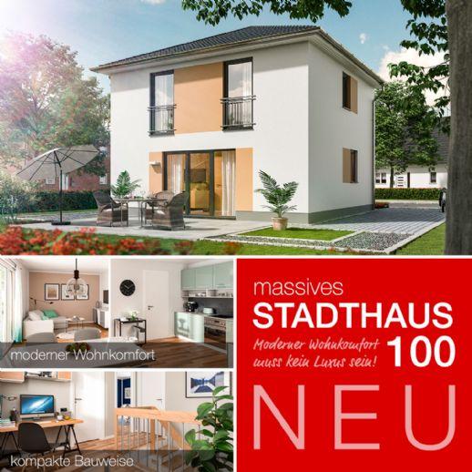 Ein Haus fürs Leben - Das Stadthaus 100
