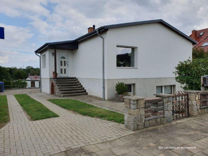 Liebevoll saniertes Einfamilienhaus mit Einliegerwohnung in Warin unweit vom Glammsee zu verkaufen