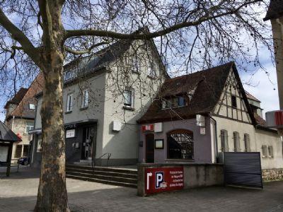 Rückersdorf Ladenlokale, Ladenflächen