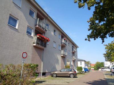 Merseburg Wohnungen, Merseburg Wohnung kaufen