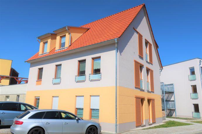 Neubau in Domnähe, moderne 98 m² Wohnung in Naumburg