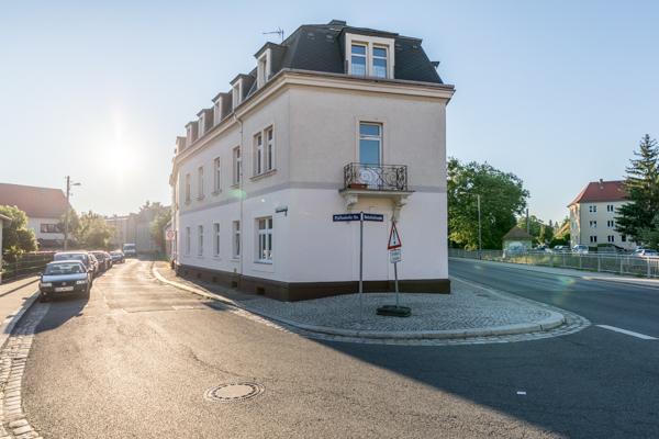 Niedersedlitz: Frisch renoviert!