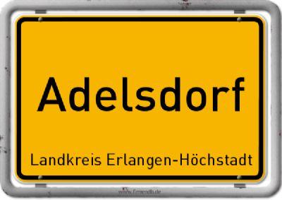 Adelsdorf Ladenlokale, Ladenflächen