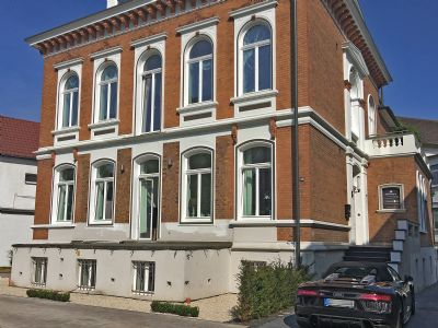 Bad Oeynhausen Wohnen auf Zeit, möbliertes Wohnen