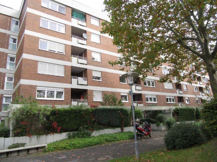 Meckenheim 3 Zimmerwohnung mit Balkon